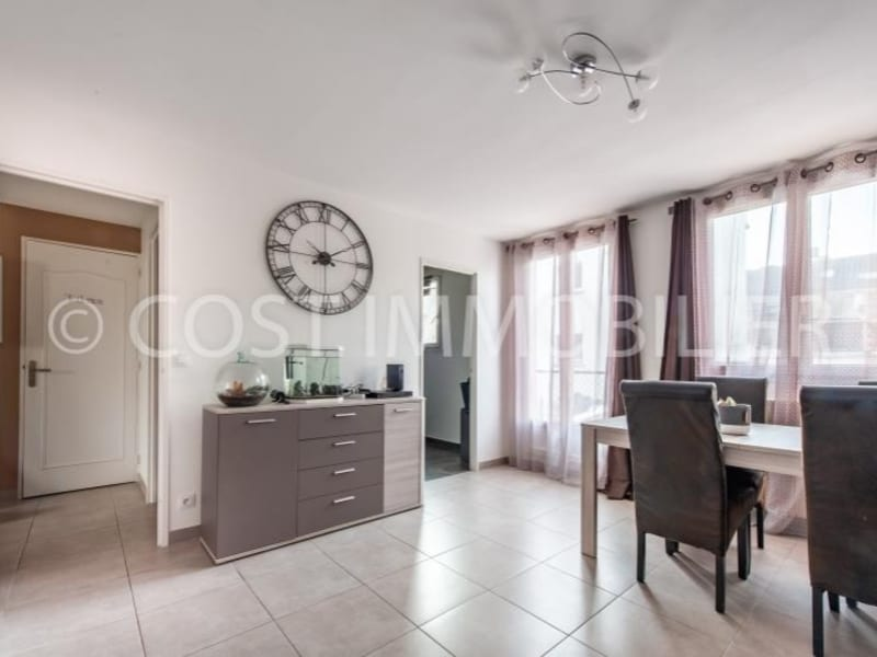Vente appartement Gennevilliers 257000€ - Photo 7