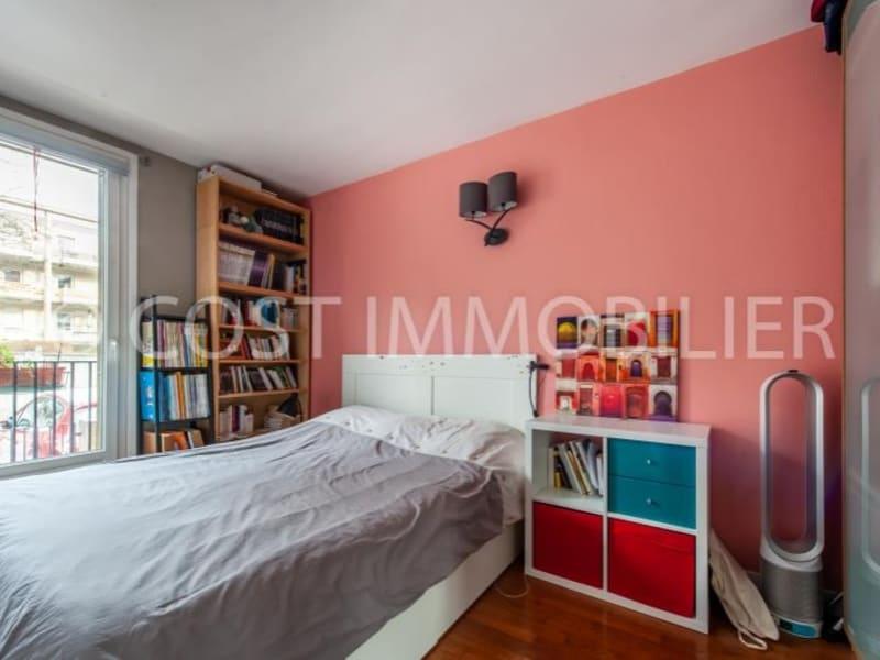Vente appartement Asnieres sur seine 420000€ - Photo 6