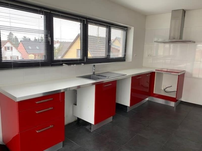 Location appartement Ostwald 1 194€ CC - Photo 1