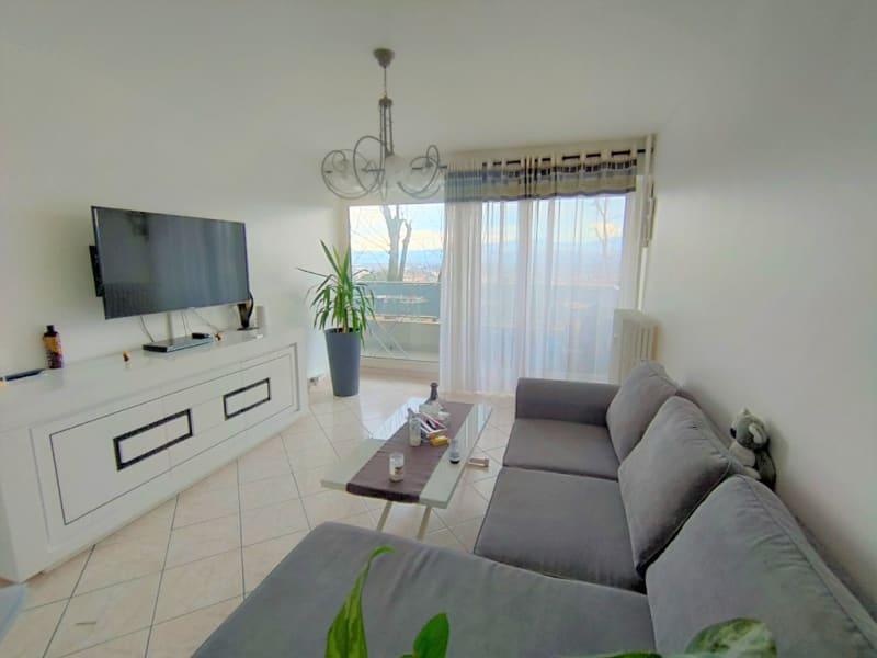 Vente appartement Le peage de roussillon 145000€ - Photo 1