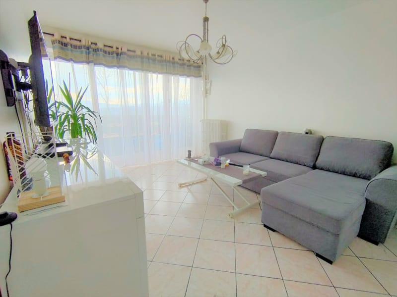 Sale apartment Le peage de roussillon 145000€ - Picture 2