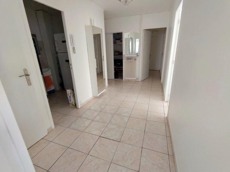 Sale apartment Le peage de roussillon 145000€ - Picture 3