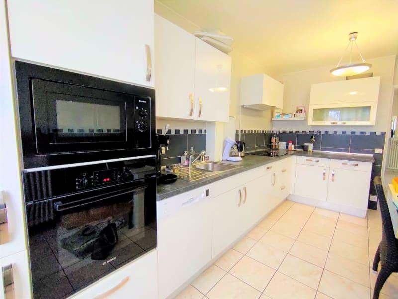 Sale apartment Le peage de roussillon 145000€ - Picture 4
