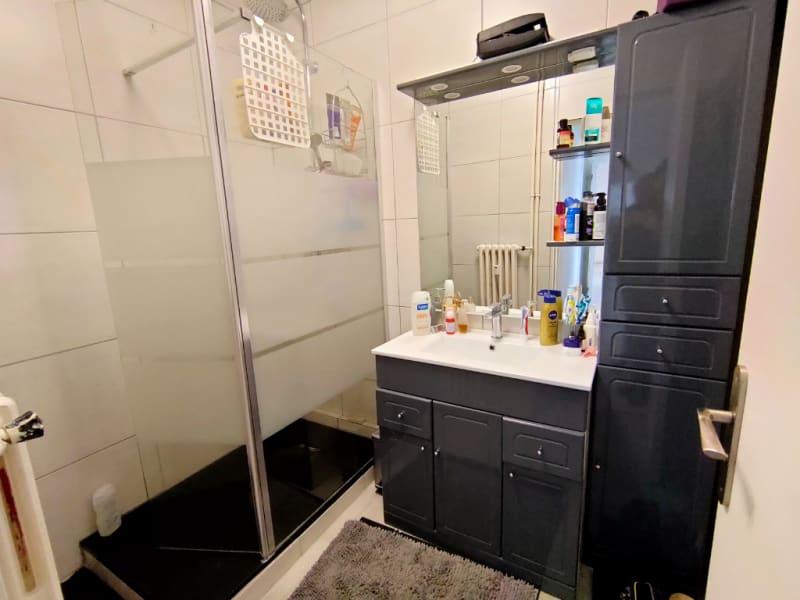 Vente appartement Le peage de roussillon 145000€ - Photo 8