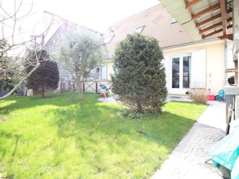 Vente maison / villa Sartrouville 699000€ - Photo 8