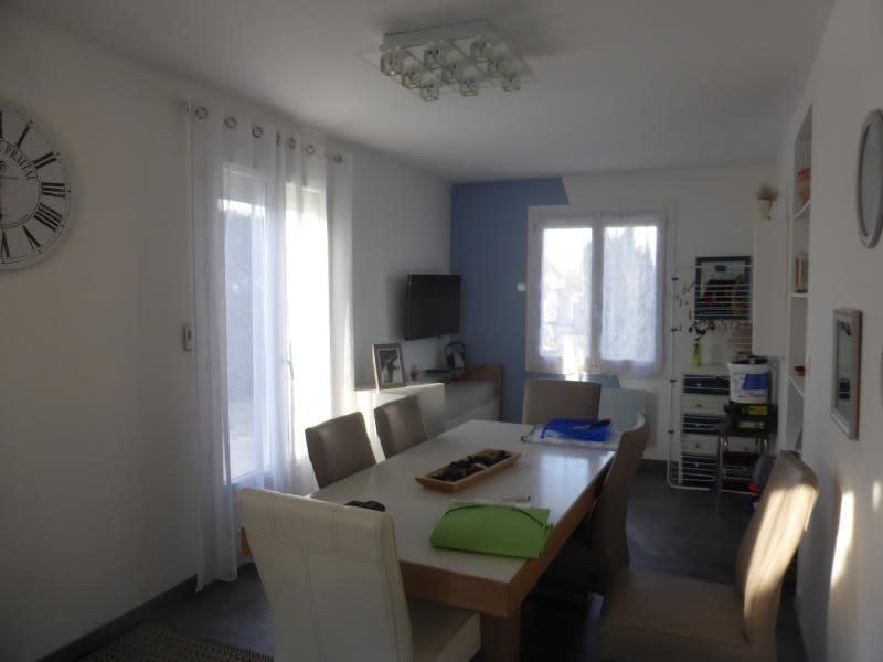 Sale house / villa Crepy en valois 293000€ - Picture 2