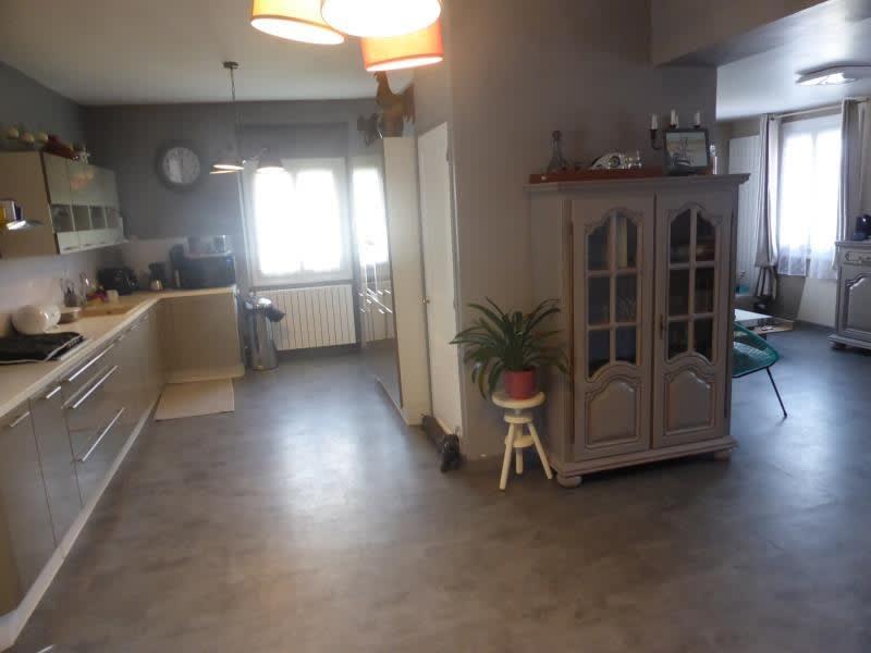Sale house / villa Crepy en valois 293000€ - Picture 3