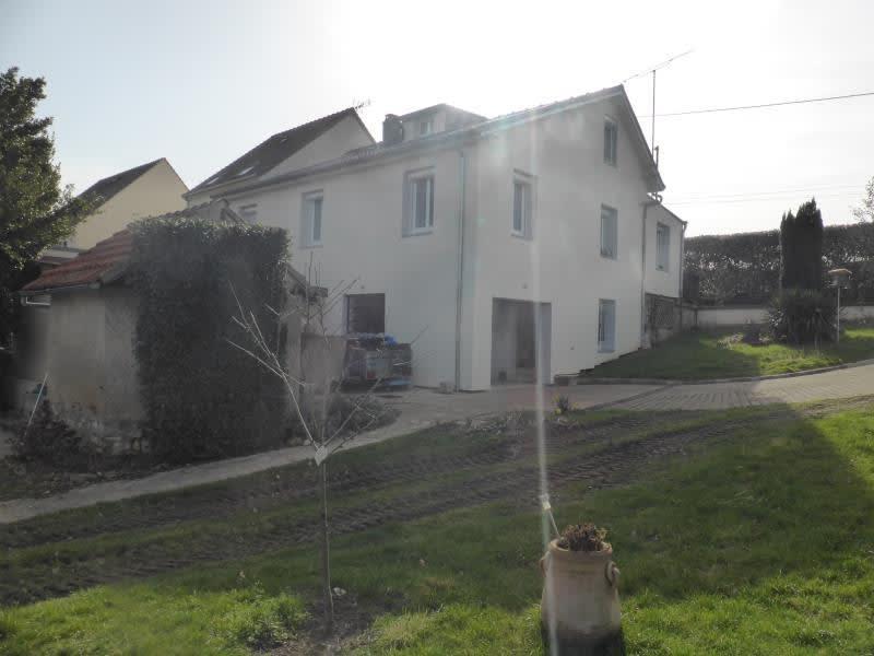 Sale house / villa Crepy en valois 293000€ - Picture 5