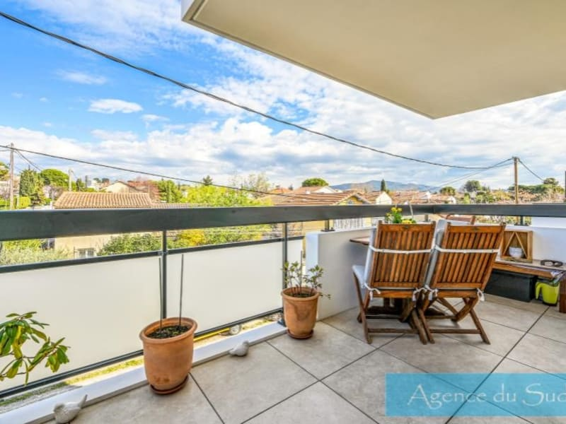 Vente appartement Marseille 12ème 290000€ - Photo 1