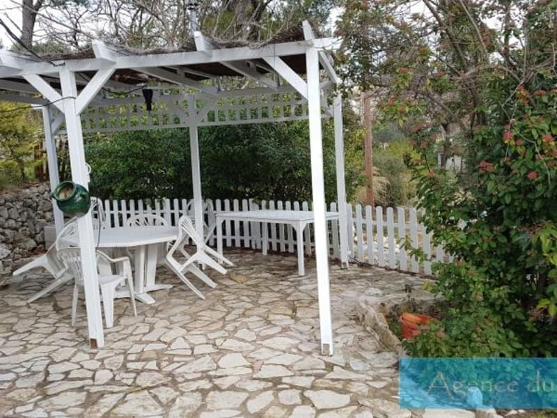 Vente maison / villa Peypin 580000€ - Photo 7