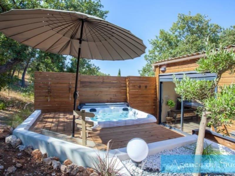 Vente maison / villa Aubagne 315000€ - Photo 2