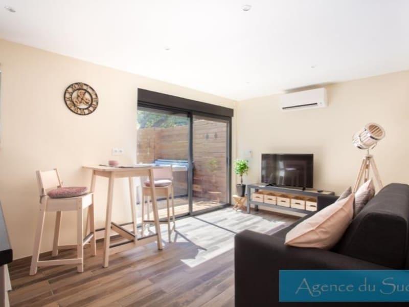 Vente maison / villa Aubagne 315000€ - Photo 3