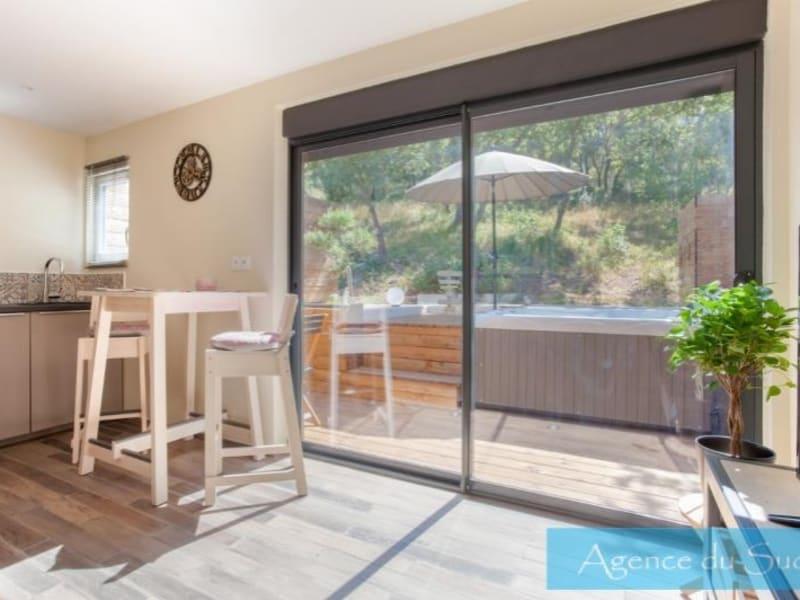 Vente maison / villa Aubagne 315000€ - Photo 5