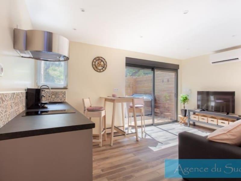 Vente maison / villa Aubagne 315000€ - Photo 7