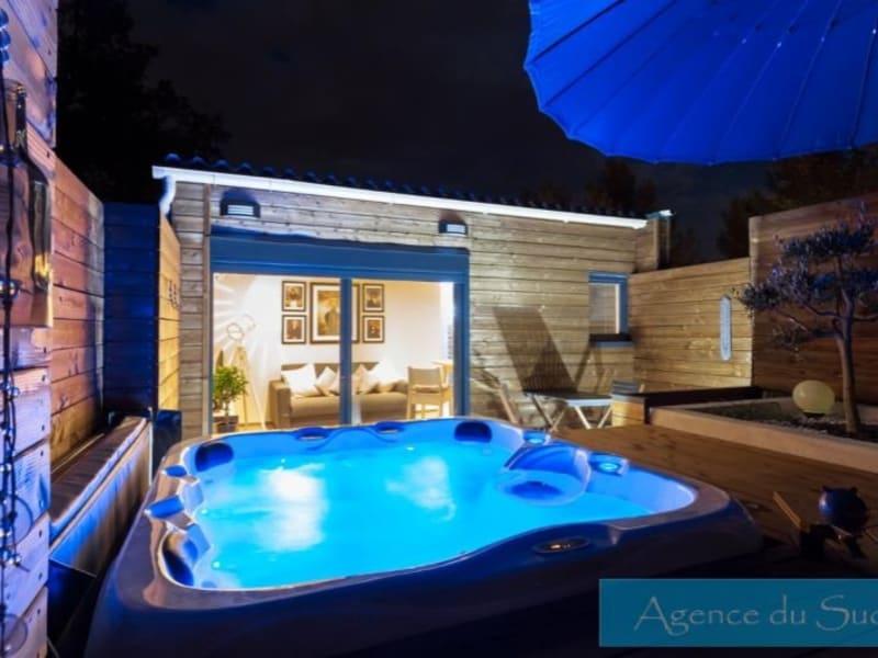 Vente maison / villa Aubagne 315000€ - Photo 9