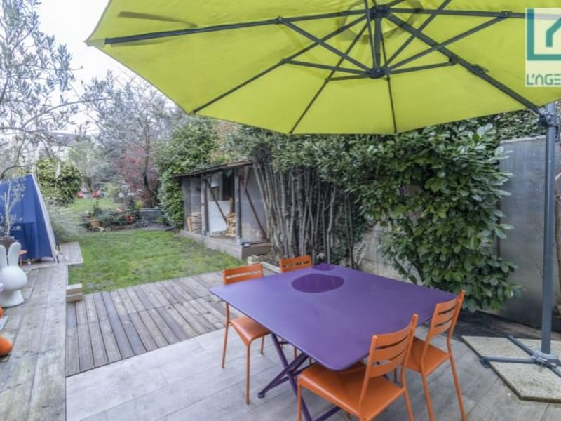 Vente maison / villa Clamart 1198000€ - Photo 1