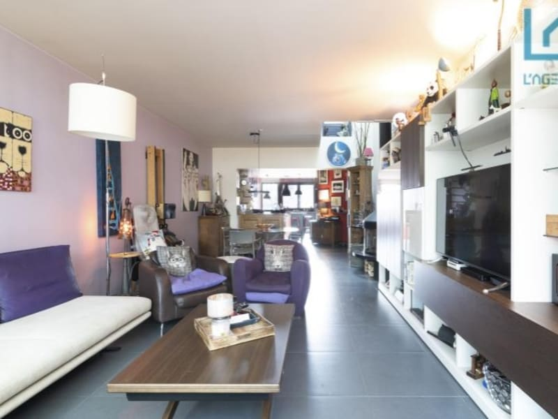 Vente maison / villa Clamart 1198000€ - Photo 2