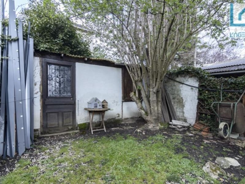 Vente maison / villa Clamart 1198000€ - Photo 4