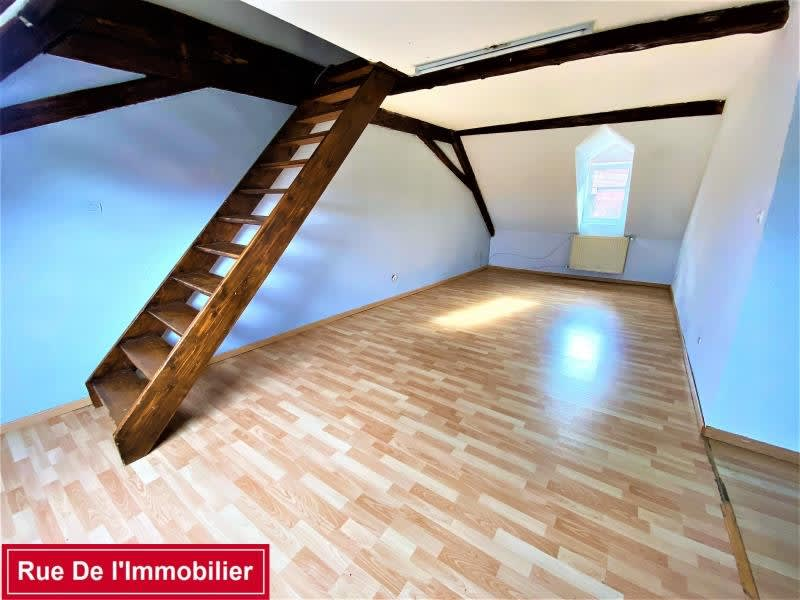 Sale apartment Wasselonne 160 500€ - Picture 3
