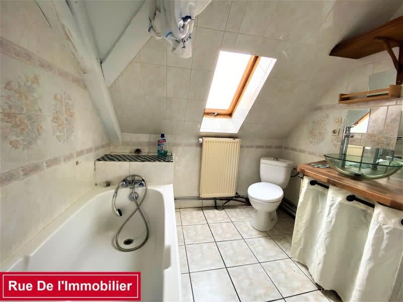 Sale apartment Wasselonne 160 500€ - Picture 4