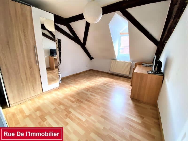 Sale apartment Wasselonne 160 500€ - Picture 5