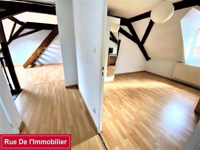 Sale apartment Wasselonne 160 500€ - Picture 6