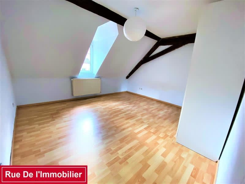 Sale apartment Wasselonne 160 500€ - Picture 7
