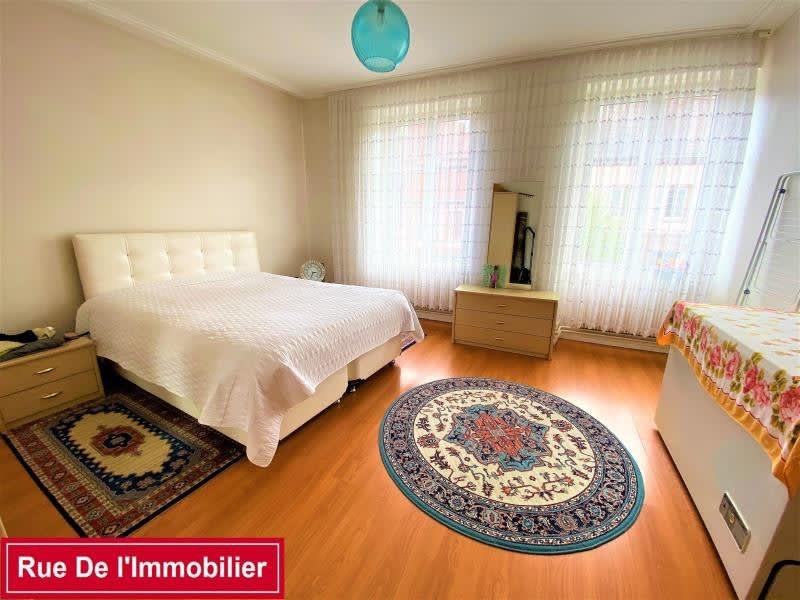 Sale apartment Wasselonne 160 500€ - Picture 9