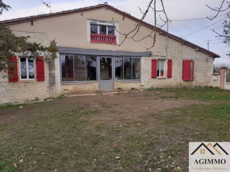 Vente maison / villa L isle jourdain 425000€ - Photo 1