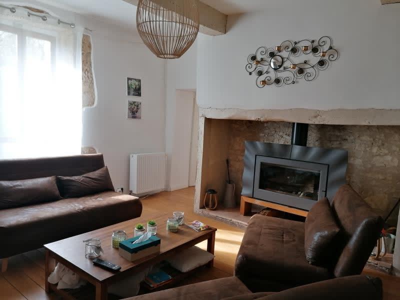 Vente maison / villa L isle jourdain 425000€ - Photo 2