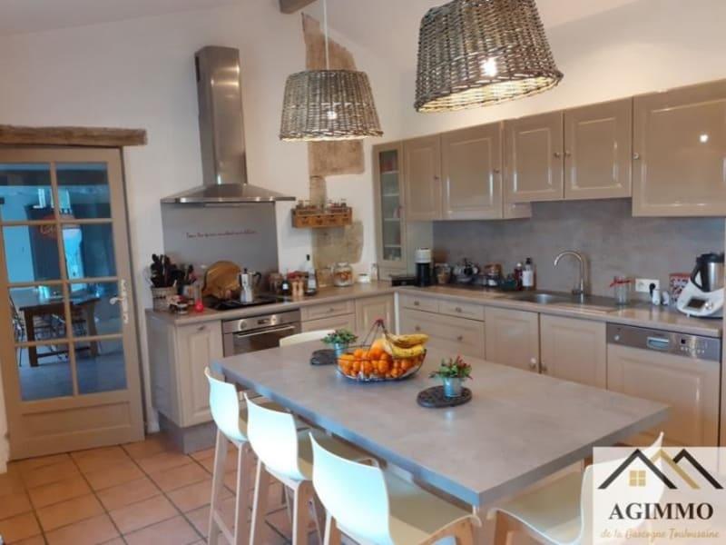 Vente maison / villa L isle jourdain 425000€ - Photo 4
