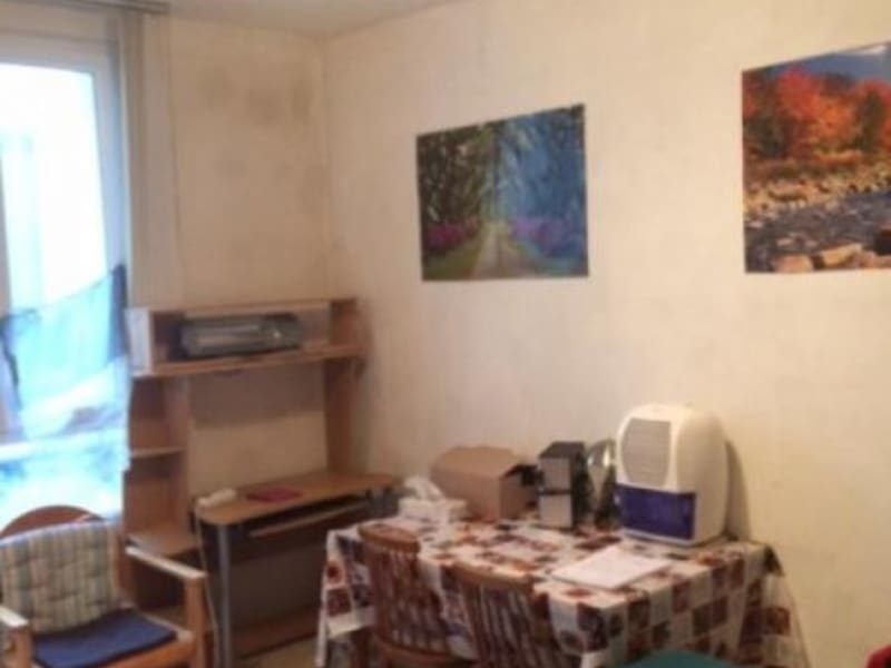 Rental apartment Paris 14ème 770€ CC - Picture 1
