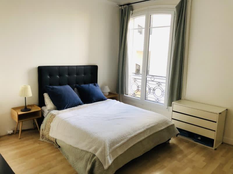 Rental apartment Paris 14ème 1970€ CC - Picture 4