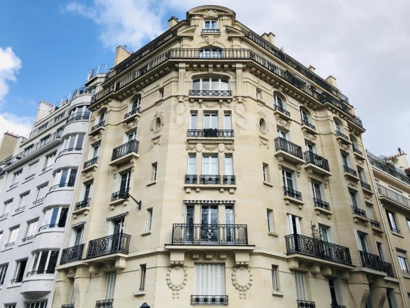 Rental apartment Paris 14ème 1970€ CC - Picture 5