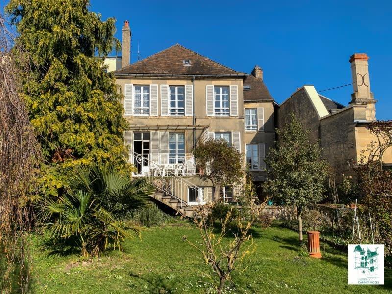 Vente maison / villa Caen 1144000€ - Photo 1