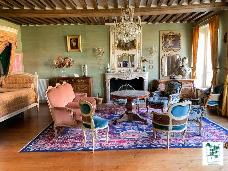 Vente maison / villa Caen 1144000€ - Photo 2