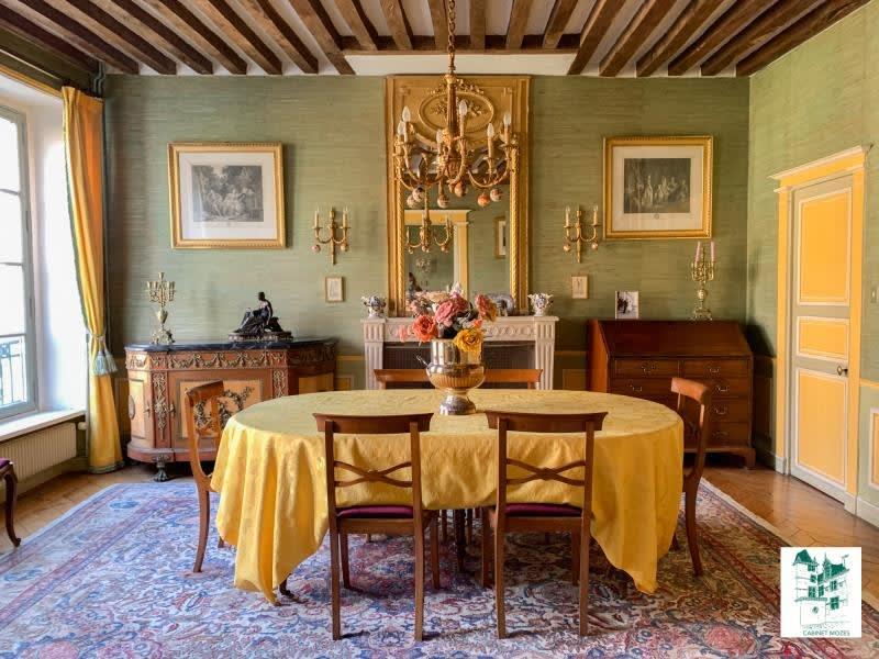 Vente maison / villa Caen 1144000€ - Photo 3