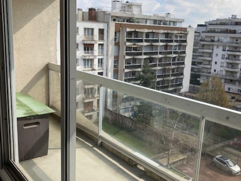 Rental apartment Courbevoie 690€ CC - Picture 6