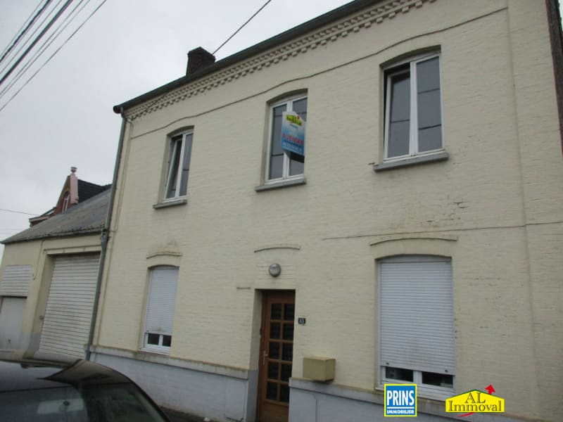 Vente maison / villa Mametz 105 000€ - Photo 1