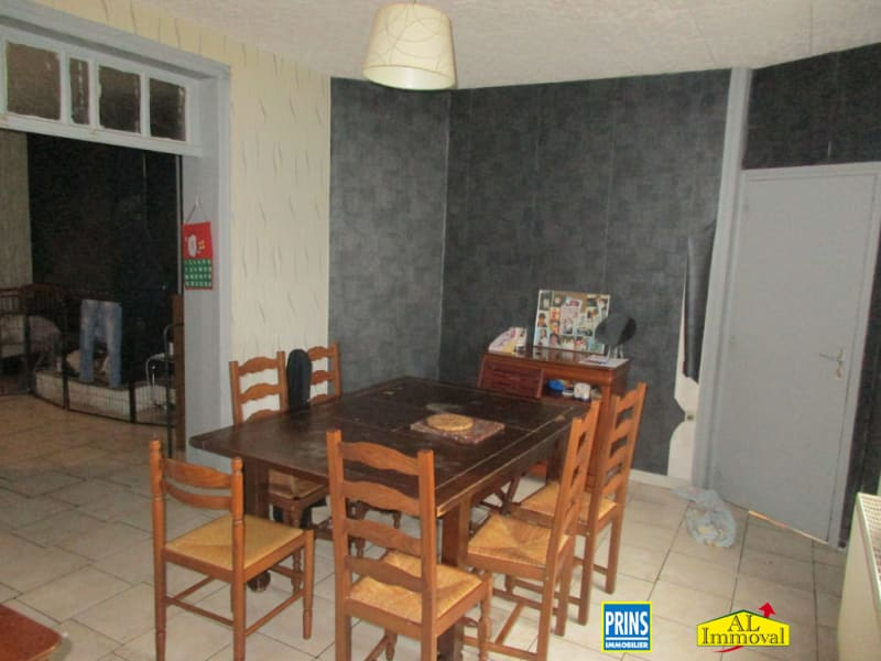 Vente maison / villa Mametz 105 000€ - Photo 3
