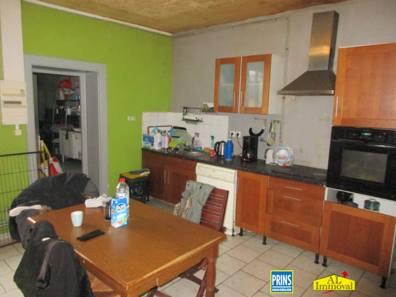 Vente maison / villa Mametz 105 000€ - Photo 8