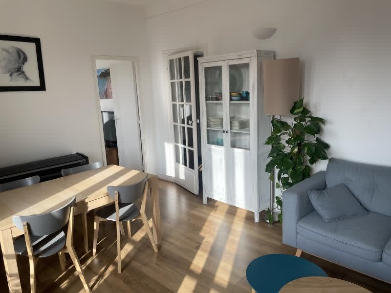 Vente appartement Colombes 450 000€ - Photo 2