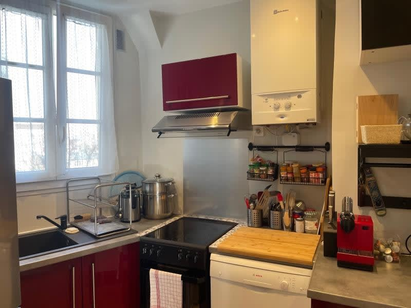 Vente appartement Colombes 450 000€ - Photo 4