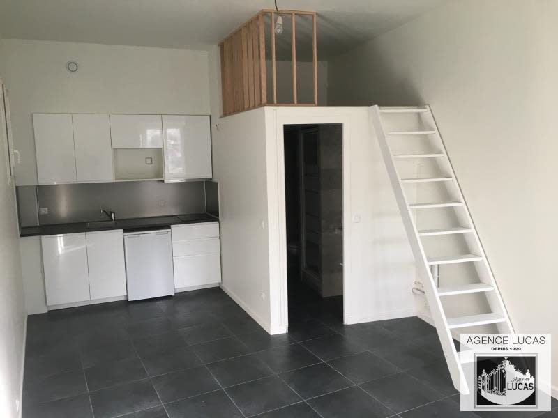 Location appartement Chatillon 695€ CC - Photo 1