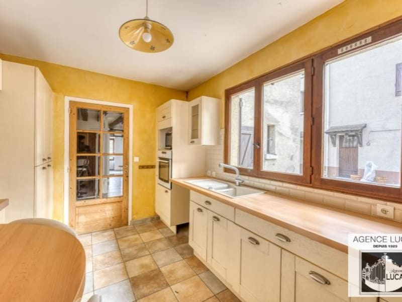 Vente maison / villa Verrieres le buisson 490000€ - Photo 2