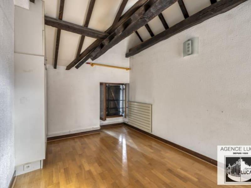 Vente maison / villa Verrieres le buisson 490000€ - Photo 6