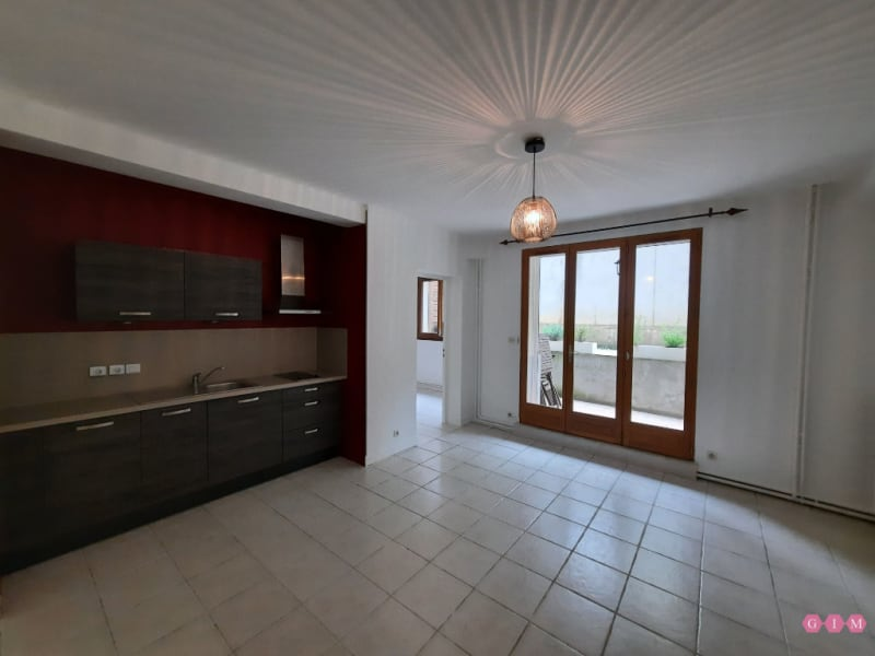 Location appartement Acheres 734€ CC - Photo 1