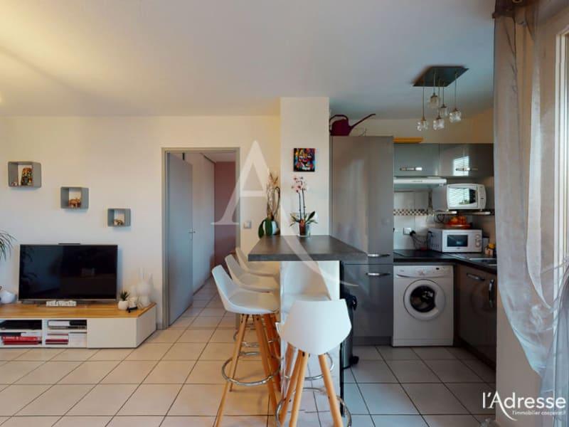 Sale apartment Colomiers 159500€ - Picture 2