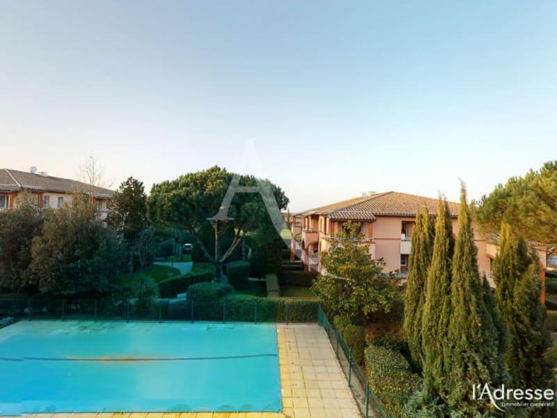 Sale apartment Colomiers 159500€ - Picture 3