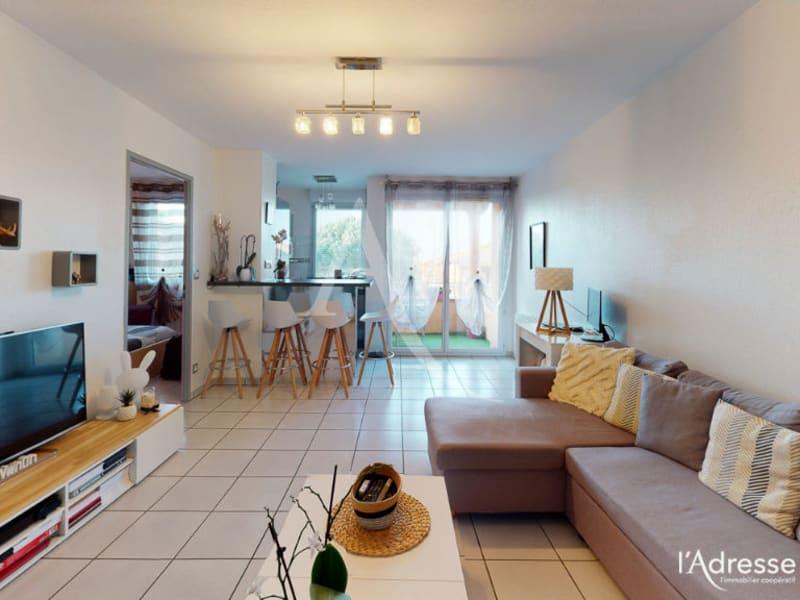 Sale apartment Colomiers 159500€ - Picture 4